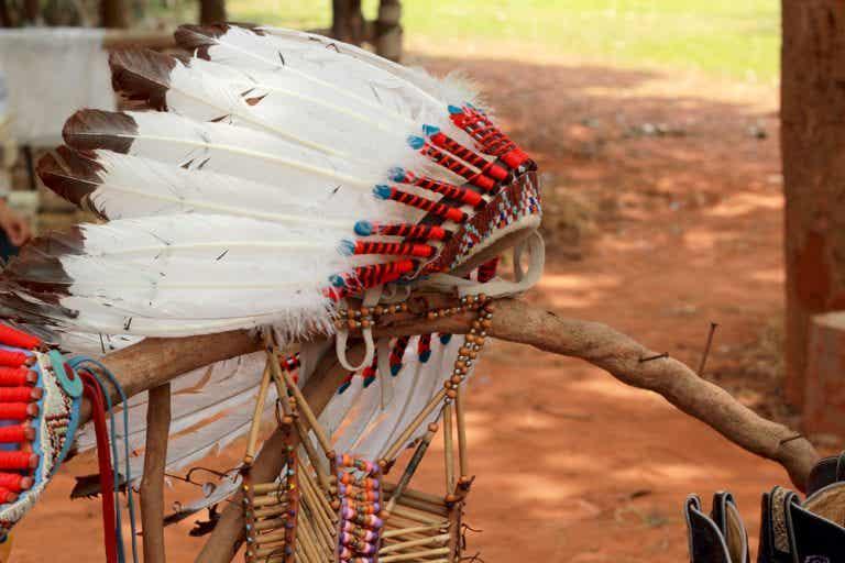 Los navajos: conoce una etnia legendaria