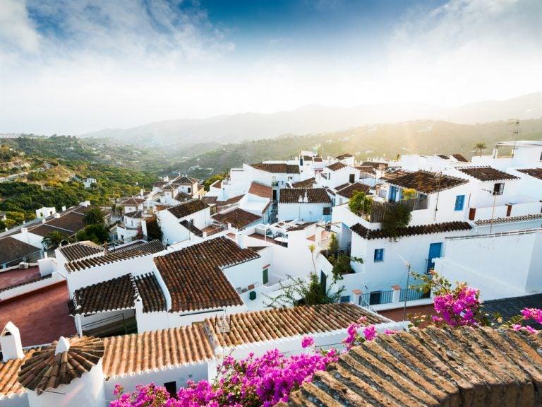Un recorrido por los pueblos más bonitos de la sierra de Málaga