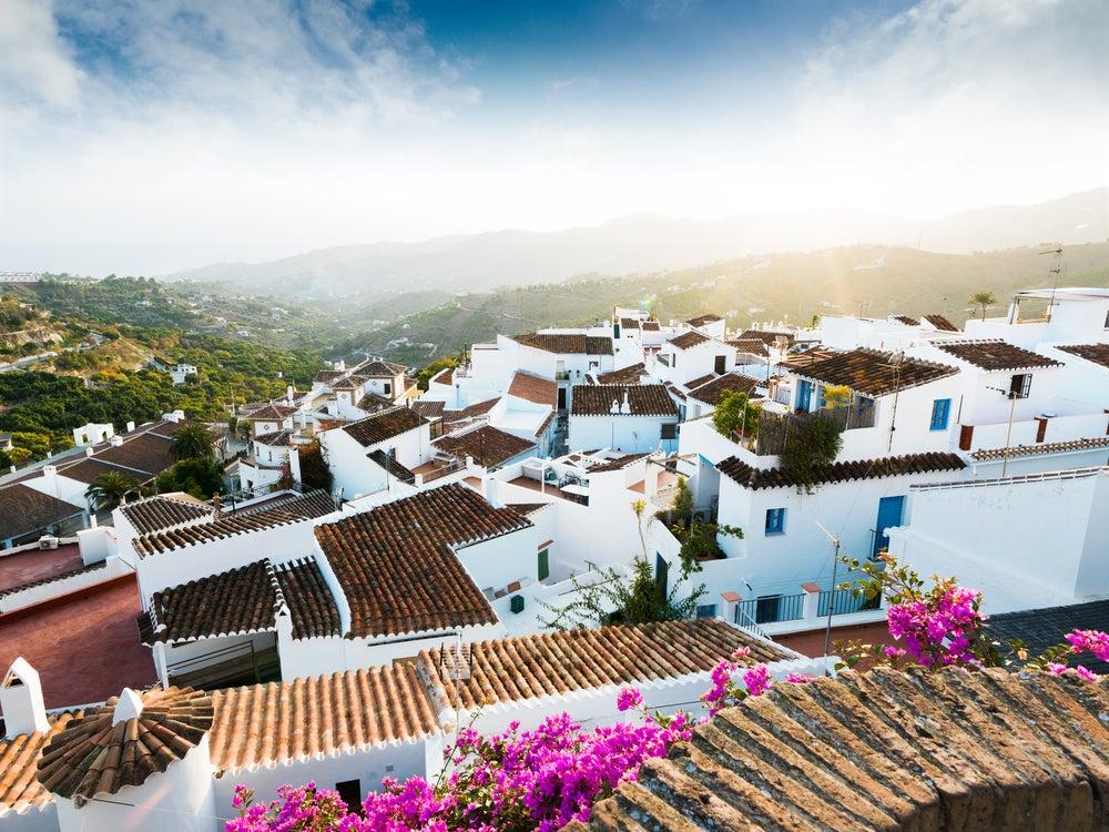Qué ver y hacer en Frigiliana, un precioso pueblo de Málaga