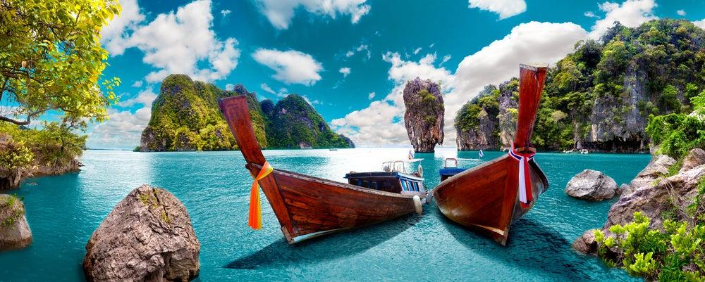 Vista de Phuket