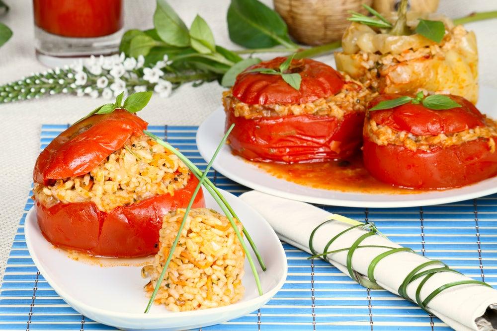 ¿Cuáles son los mejores platos griegos?