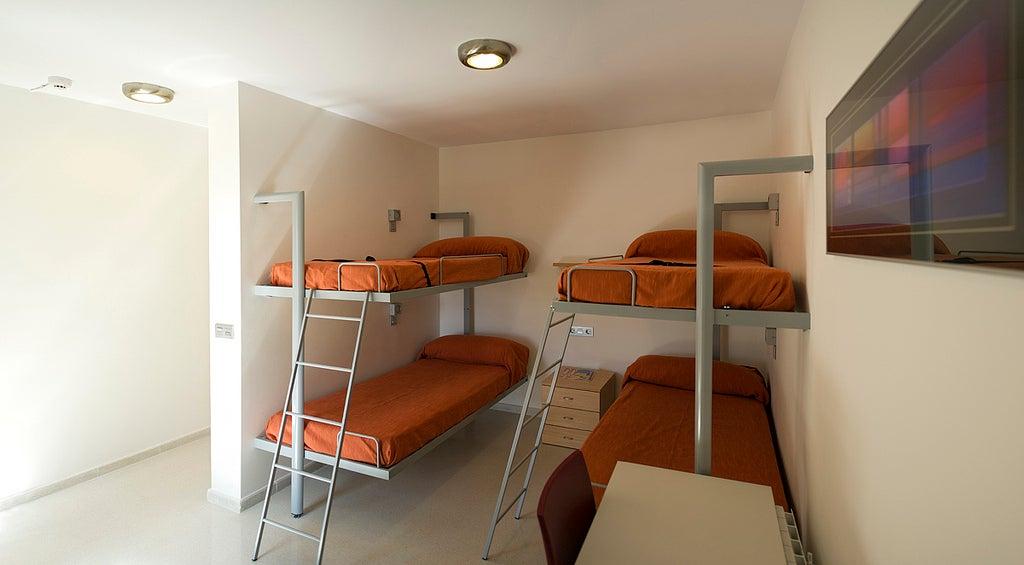 ¿Conoces todas las ventajas de los albergues?