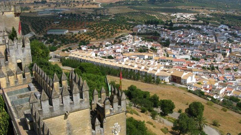 Visitamos algunos de los pueblos más bonitos de Córdoba