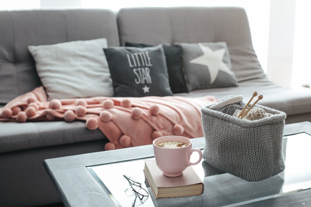 Ambiente Hygge