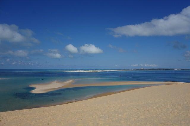 Bazaruto en Mozambique