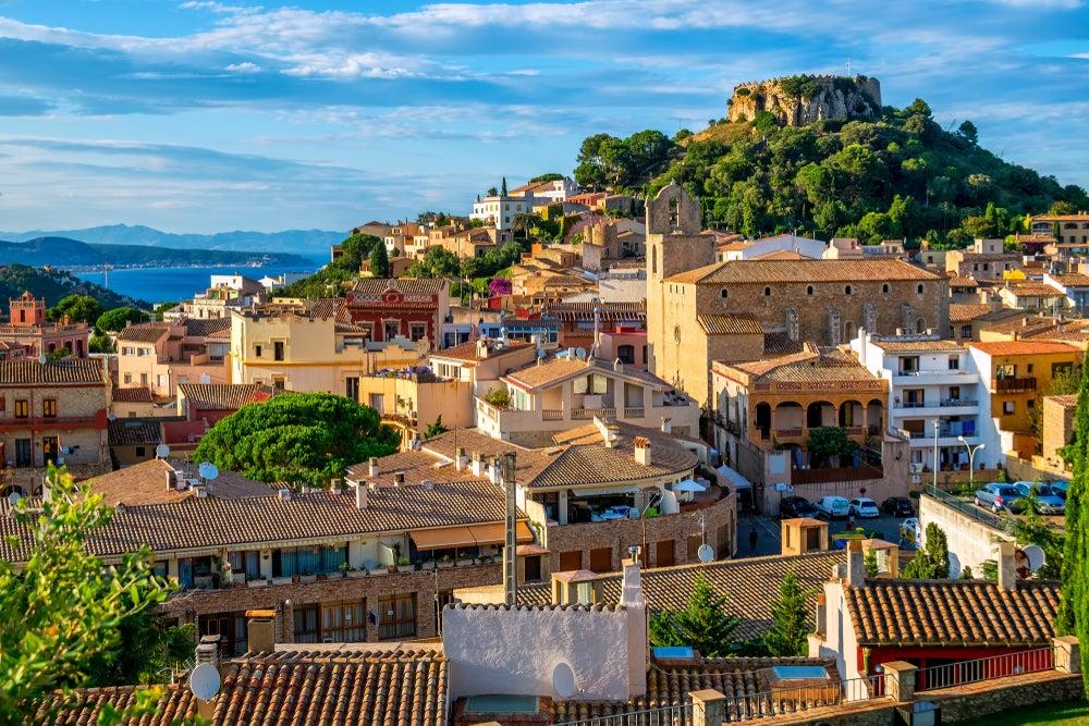 Begur, una de las slow cities en España