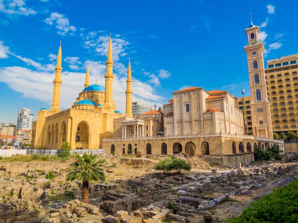 El Líbano, recorremos un paraíso desértico