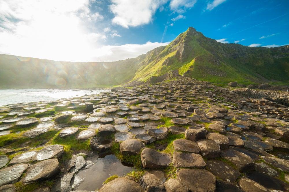 La Calzada del Gigante en Irlanda del Norte: descubre este bello lugar