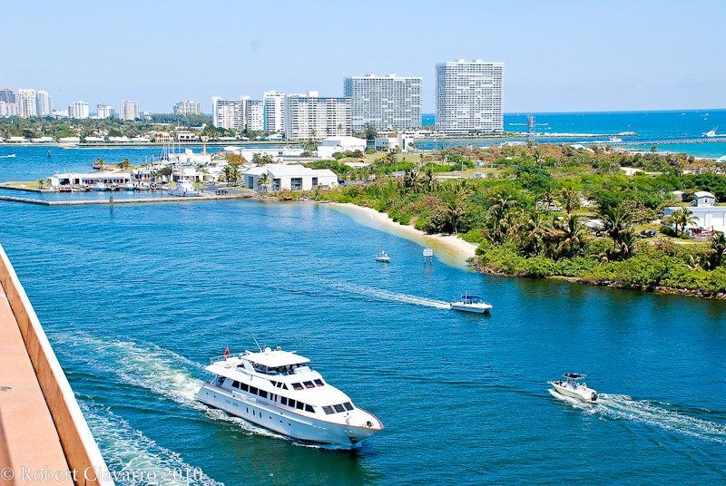Canales en Fort Lauderdale