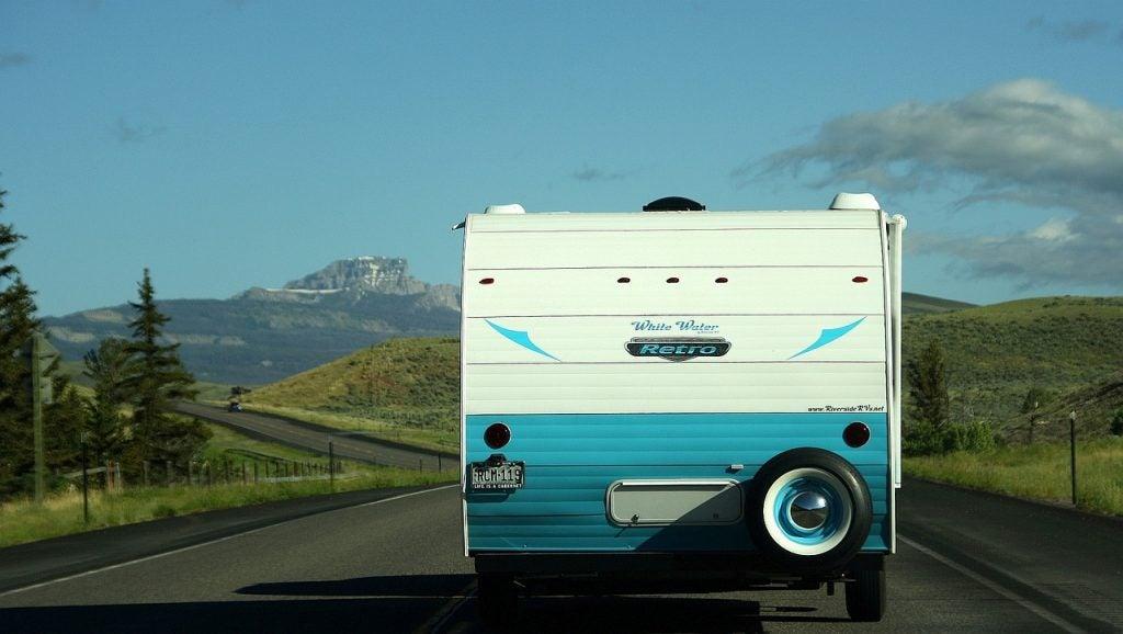 Las mejores rutas en caravana con niños por América