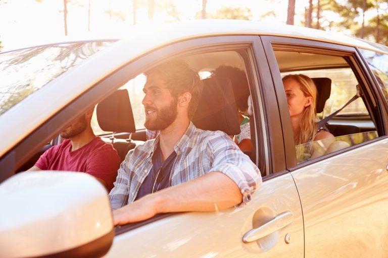 BlaBlaCar, una forma muy económica de viajar