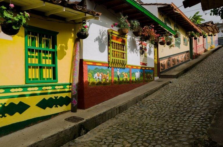 Rincones maravillosos por descubrir cerca de Medellín