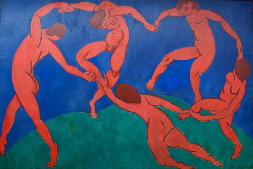 Henry Matisse: la vida y la obra de este pintor francés