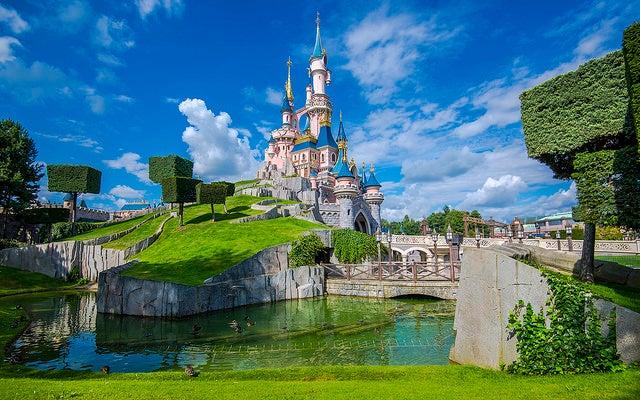 Cuándo viajar a Disneyland París, elige tu mejor momento