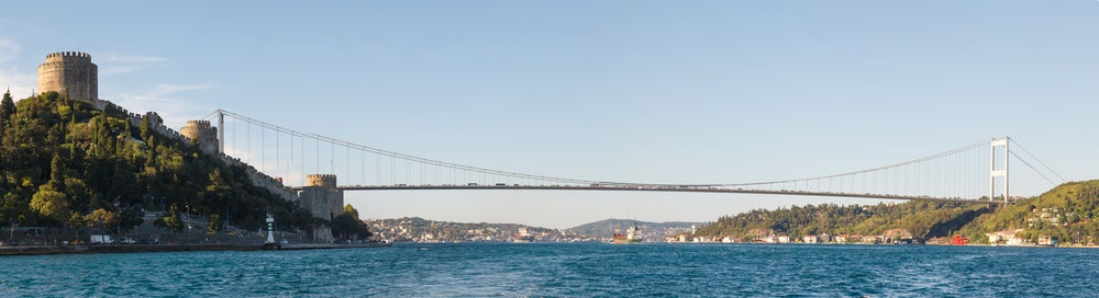 Estrecho del Bósforo