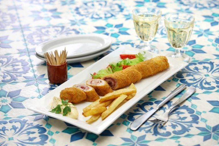Gastronomía andaluza, la esencia de la dieta mediterránea
