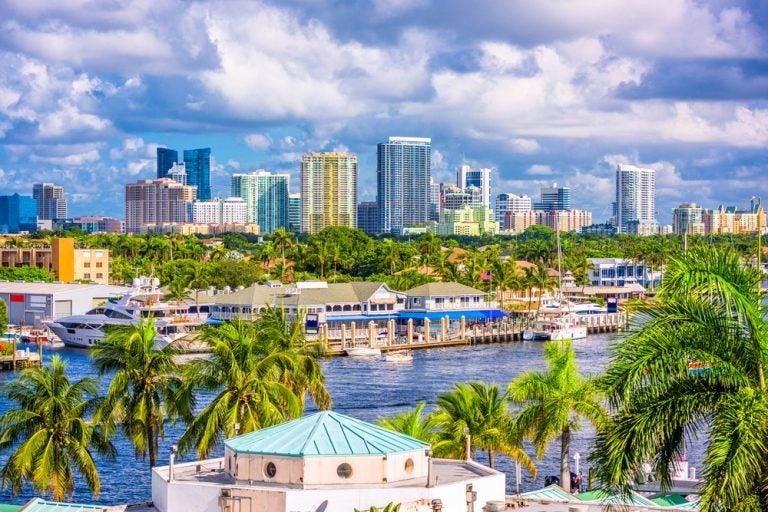 ¿Cómo aprovechar tu viaje a Fort Lauderdale? Trucos y consejos