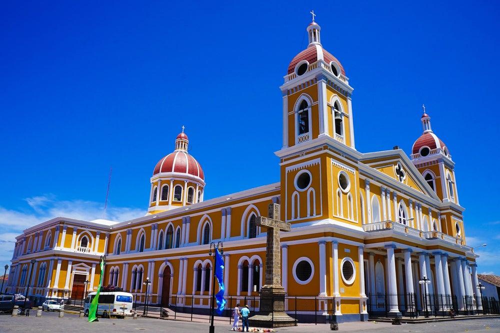 Granada, herencia colonial de Nicaragua