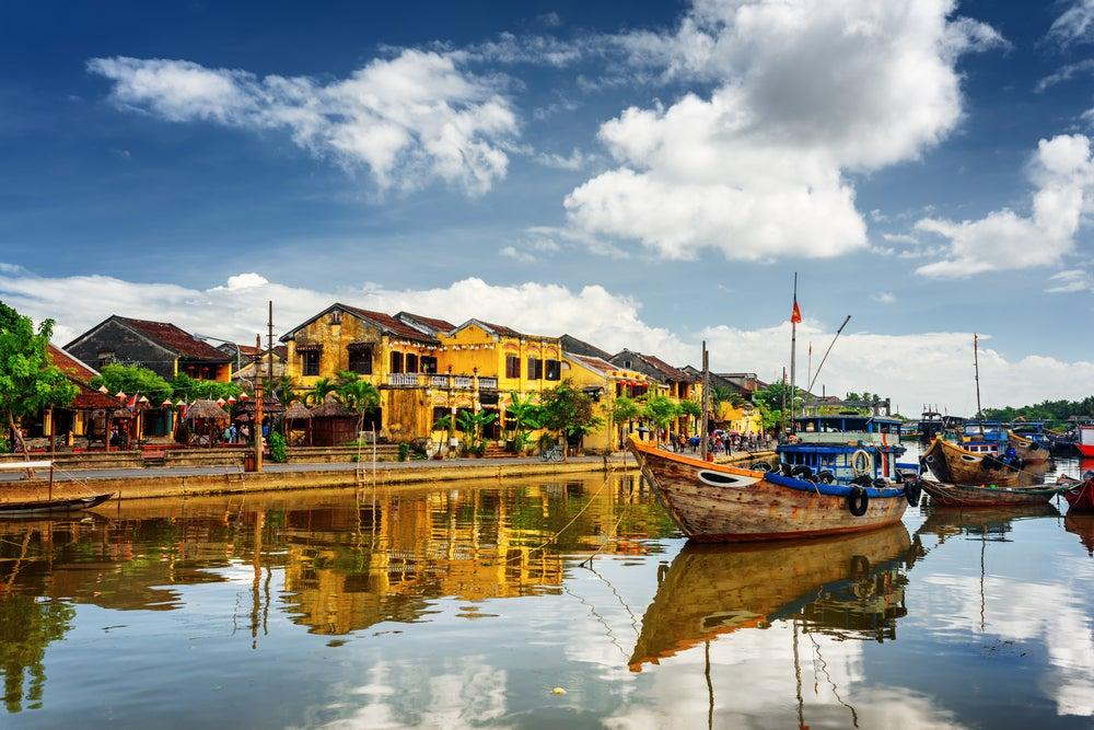 Vista Hoi An en Vietnam