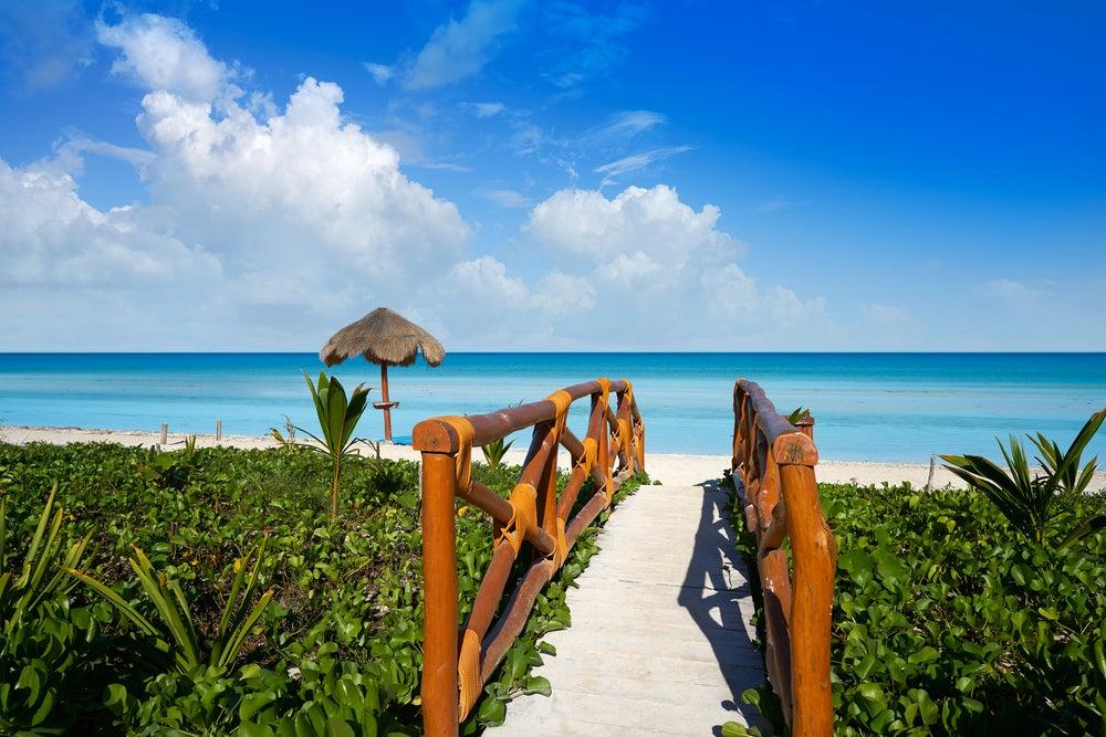 Islas paradisíacas que pocos afortunados han visitado
