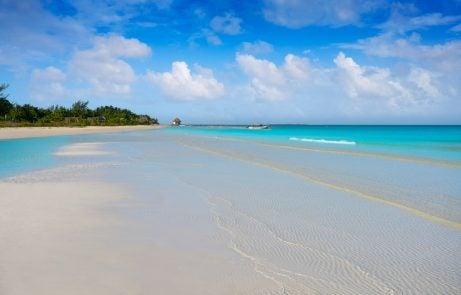 Holbox, una de playas de México más bonitas