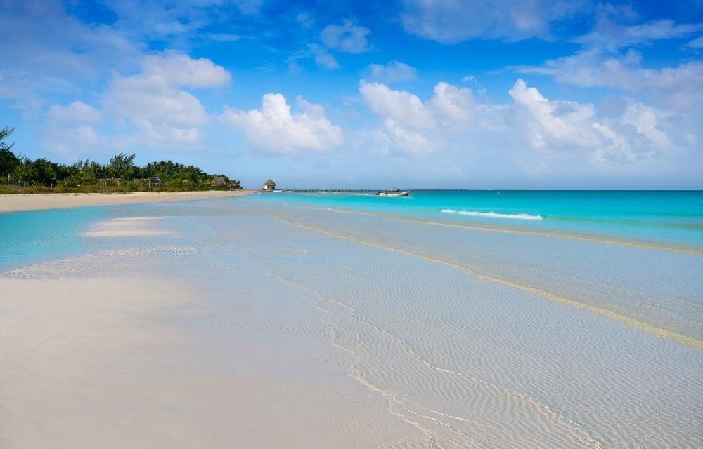 Holbox, una de las islas paradisíacas