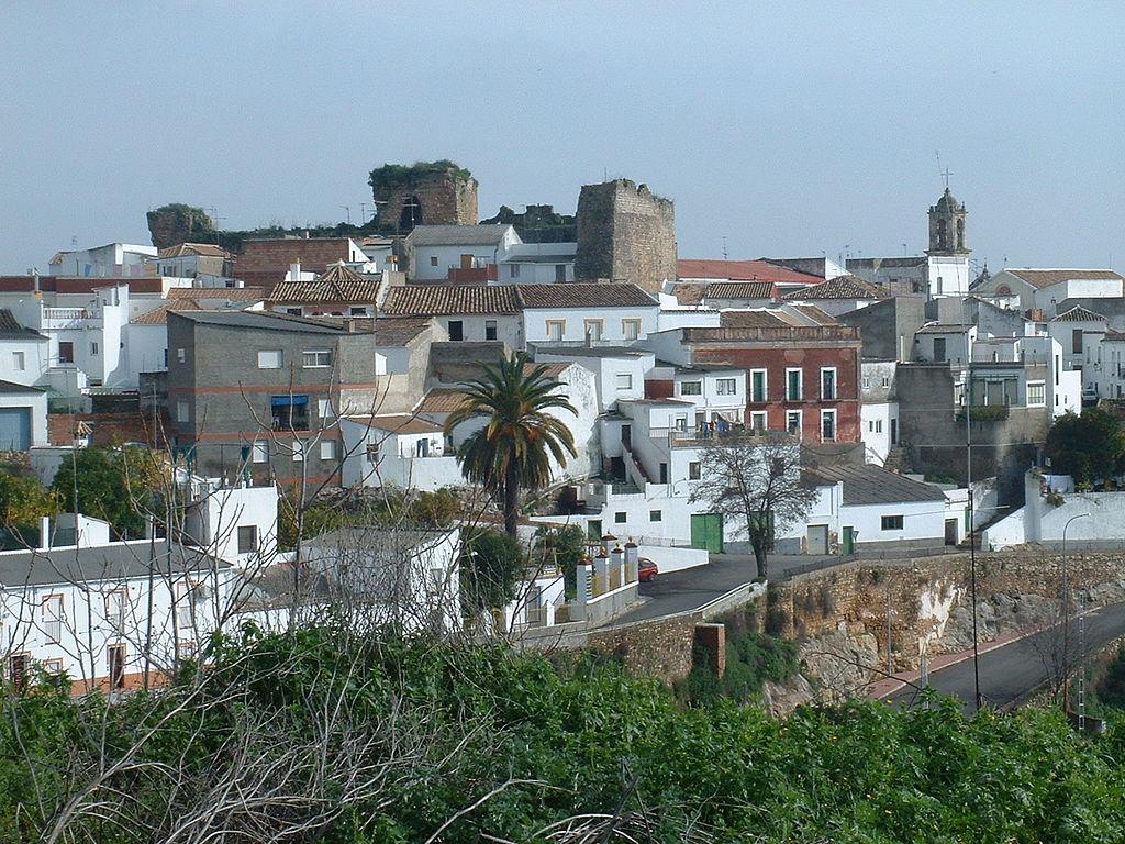 Hornachuelos en Córdoba
