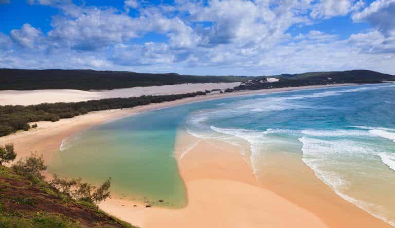 Fraser Island: una isla con mucho encanto