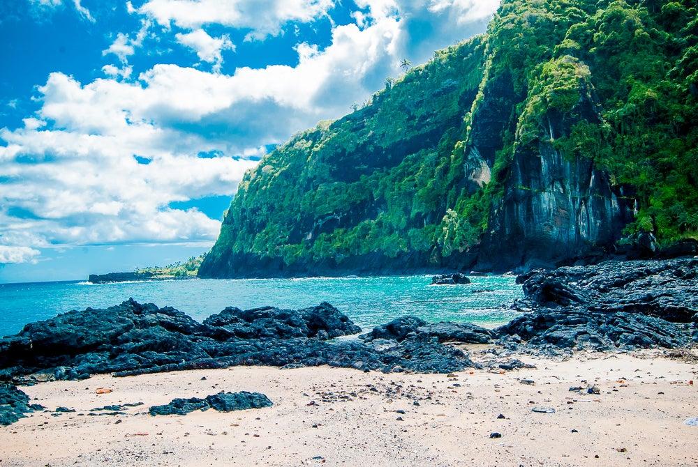 Islas Comoros, islas paradisíacas