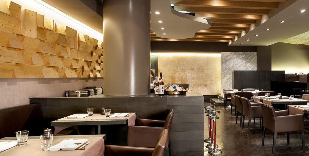 Kabuki Wellington, la mejor gastronomía japonesa en Madrid