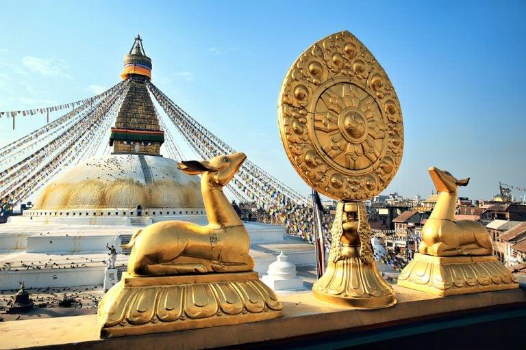 Katmandú en Nepal, descubre esta tierra de leyendas