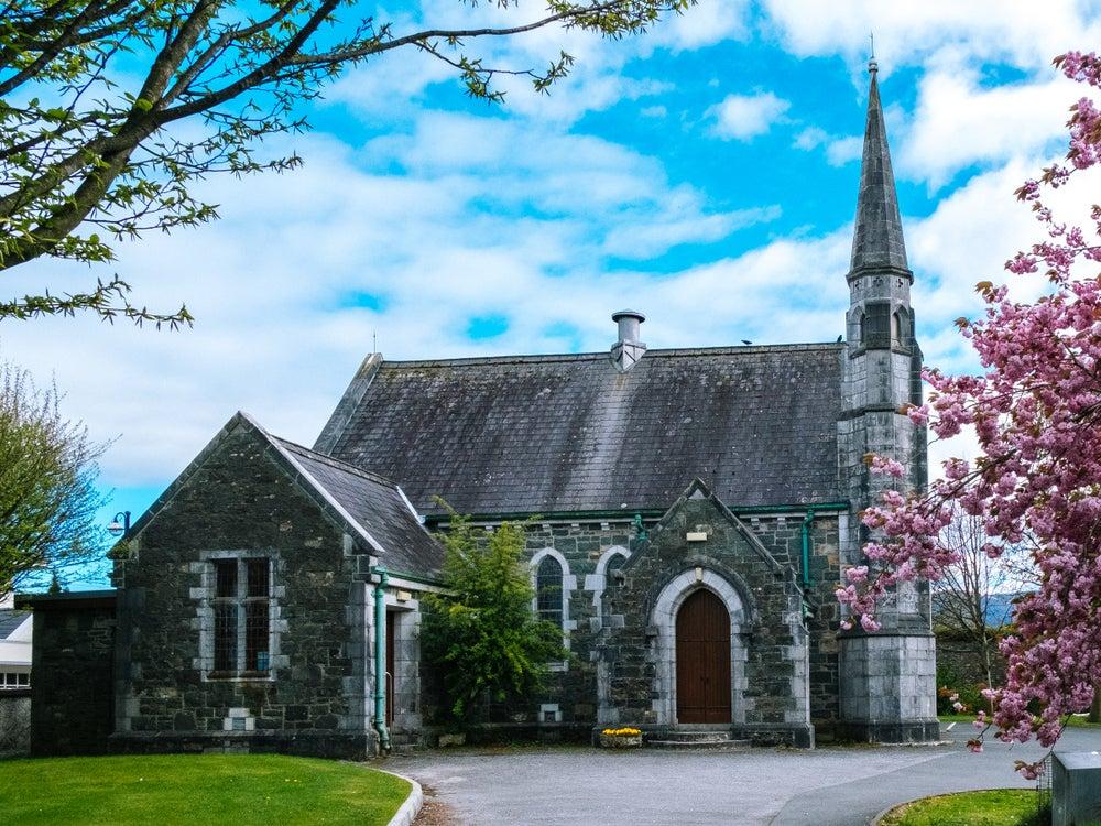 Killarney en Irlanda