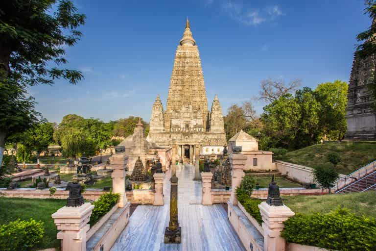 Ciudades sagradas del budismo: una ruta espiritual