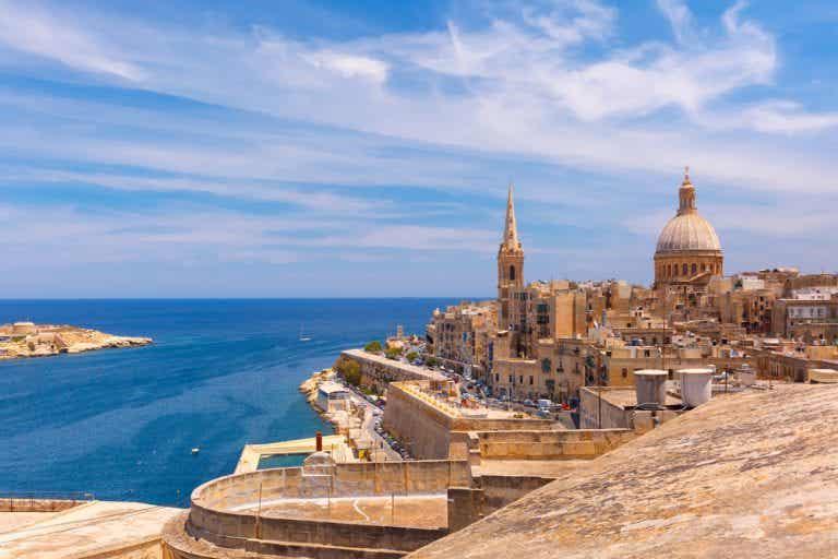 Descubre el archipiélago de Malta: cómo llegar, qué comer y qué visitar