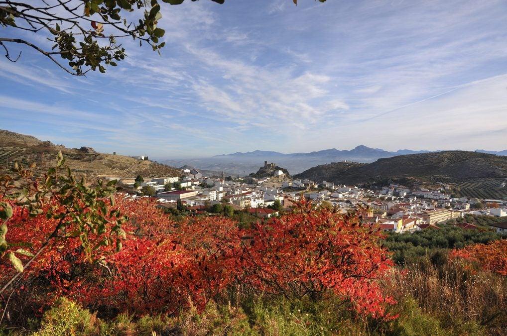 Luque, uno de los pueblos más bonitos de Córdoba