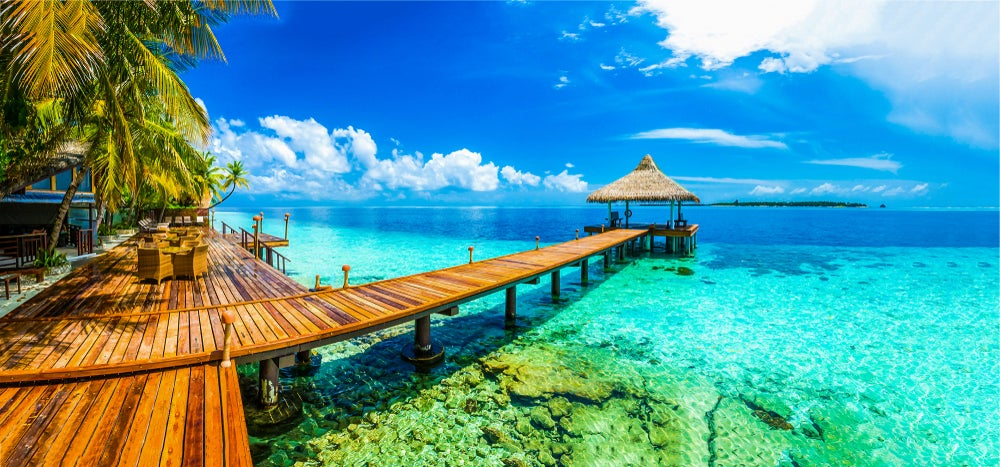 9 cosas fascinantes que hacer en las Maldivas