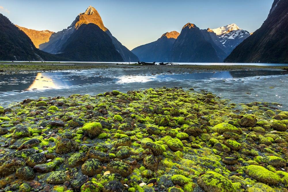 Lugares naturales que deberían ser maravillas del mundo