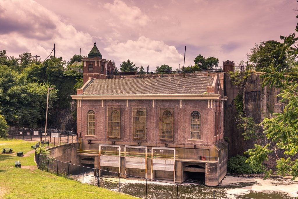 Un recorrido por los monumentos de Passaic en Nueva Jersey