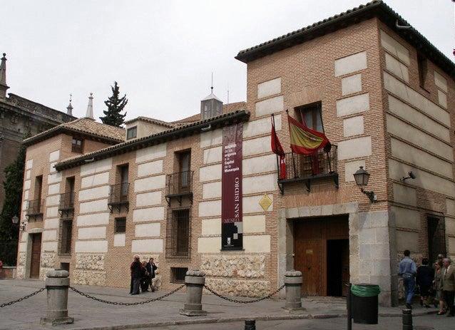 Una visita al Museo de San Isidro de Madrid