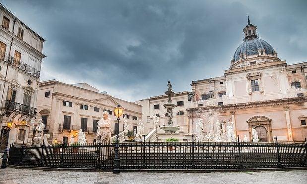 Palermo, ciudad imprescindible para conocer Italia