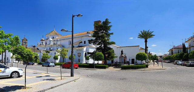 Palma del Río en Córdoba