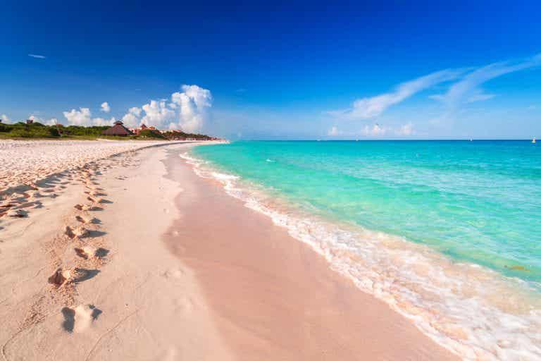Playa del Carmen, uno de los mejores sitios de la Riviera Maya