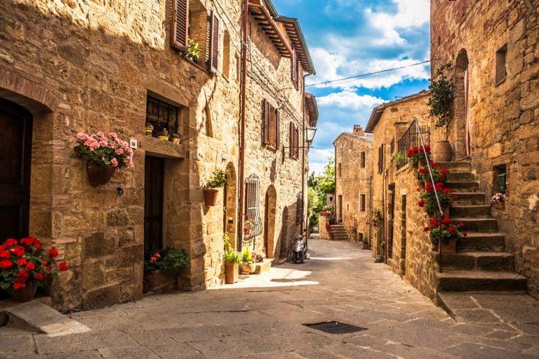 Un recorrido por la Toscana: qué no te puedes perder