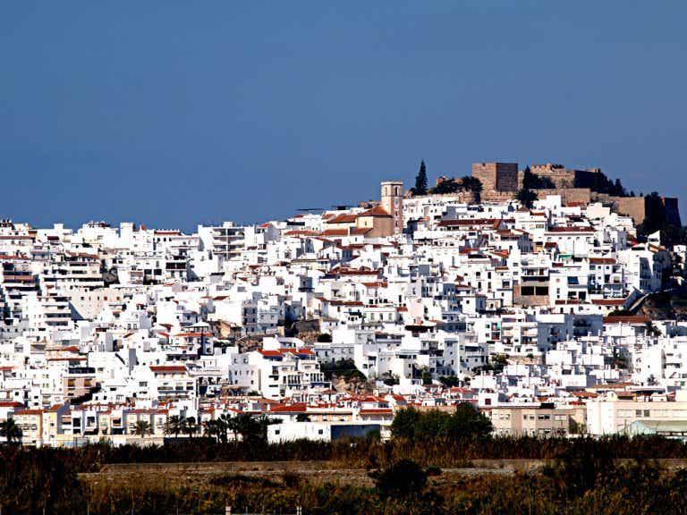 Salobreña, uno de los pueblos más bonitos de la costa de Granada