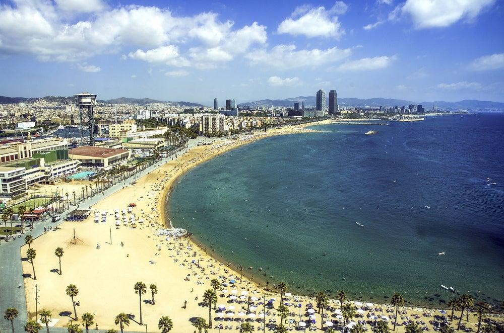 Salou, un pequeño paraíso en el Mediterráneo