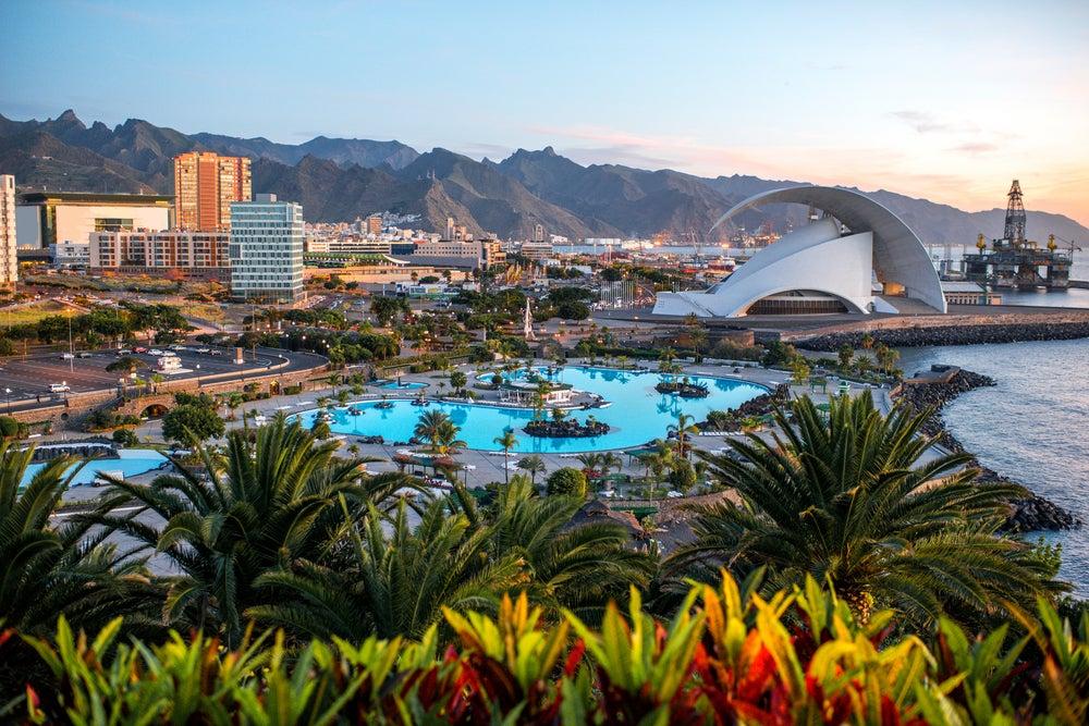 Disfruta de una semana en Tenerife inolvidable