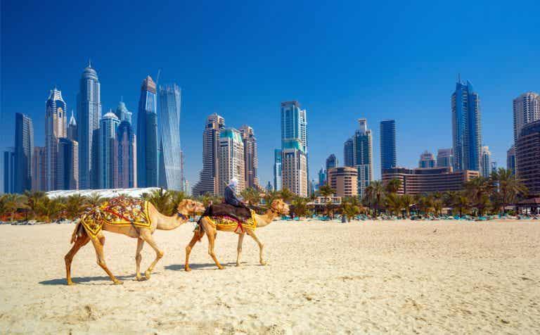 Los 7 mejores sitios de Dubái que no puedes dejar de conocer