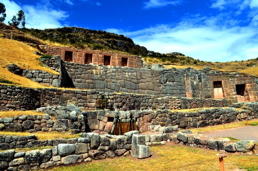 Viaja a los misterios incas en Cuzco, una ciudad fascinante