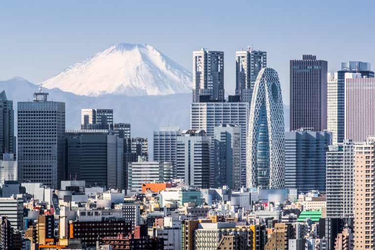 Visita Japón, el país de la tecnología más avanzada