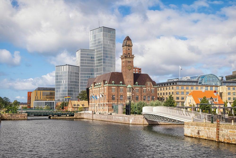 Miniguía para visitar la ciudad de Malmö en Suecia